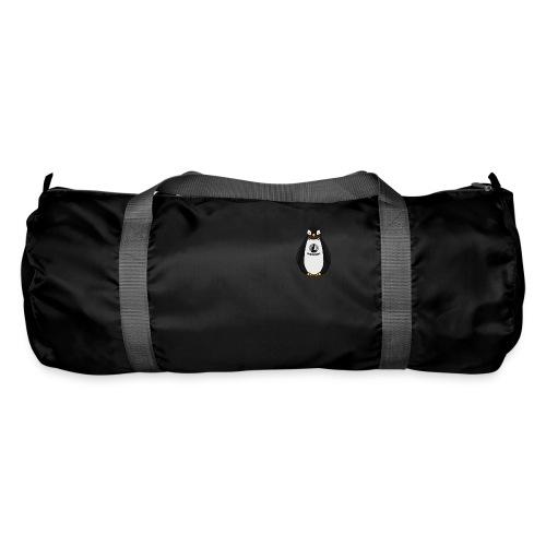 Pingu Shirt - für Männlein - Duffel Bag