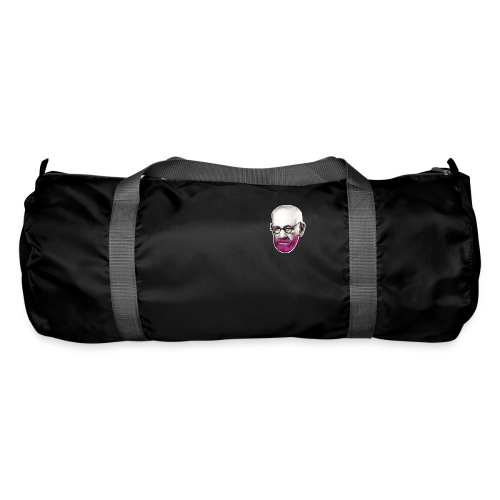 Pink Freud - Duffel Bag