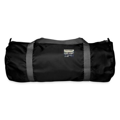 Oceanheart - Sportsbag