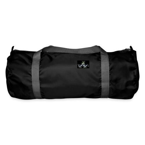 GYPSIES BAND LOGO - Duffel Bag