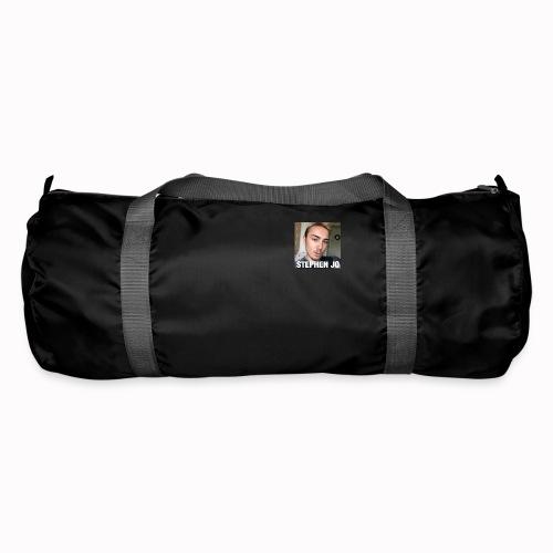 Stephen Jo Merchandise - Duffel Bag