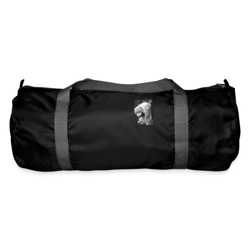 lachender Esel - Sporttasche