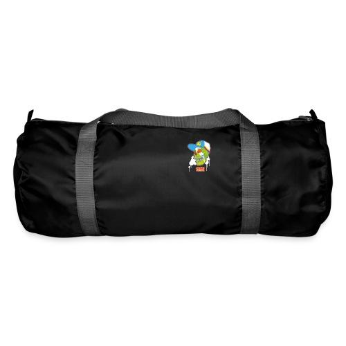 Ptb Skullhead 2 - Duffel Bag