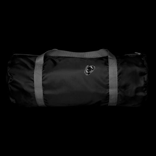 tsrschwarz weis - Sporttasche
