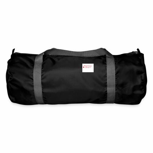 LoveYourselfTheMost - Duffel Bag