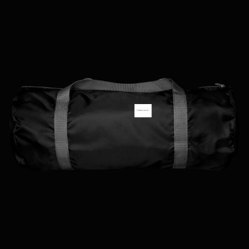 Vi Sætter Standarden - Sportstaske