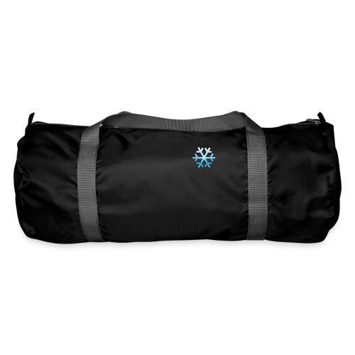 Schneeflocke - Sporttasche