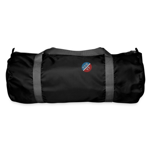 The Official TPG Cap - Duffel Bag