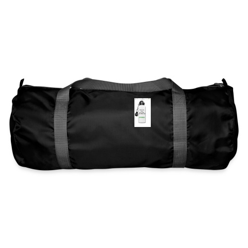 RocksAndSand adventure bottle - Duffel Bag