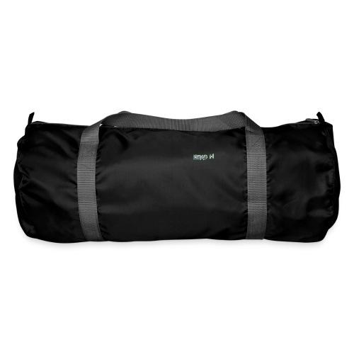 Official Brad H Logo - Duffel Bag