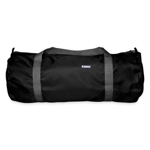 The Official KHMC Merch - Duffel Bag