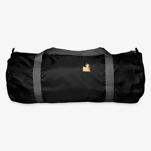 Katze im Sack - Sporttasche