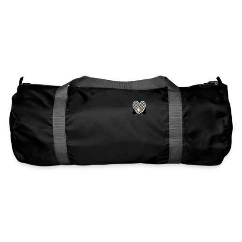 Charlie the Chess Cat - Duffel Bag