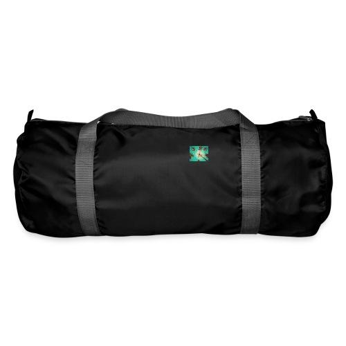 palm pinterest jpg - Duffel Bag
