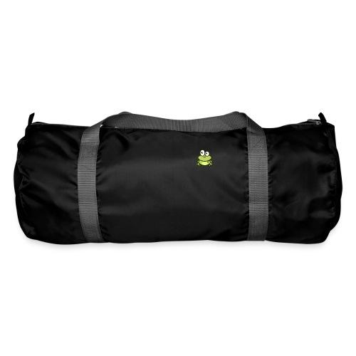 Frog Tshirt - Duffel Bag