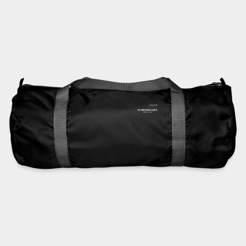 Creed: Special Forces - Duffel Bag