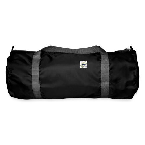 Money is strong - Duffel Bag