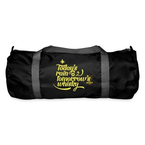 Today s Rain - Duffel Bag