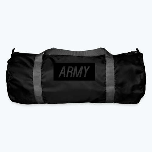 army1 - Duffel Bag