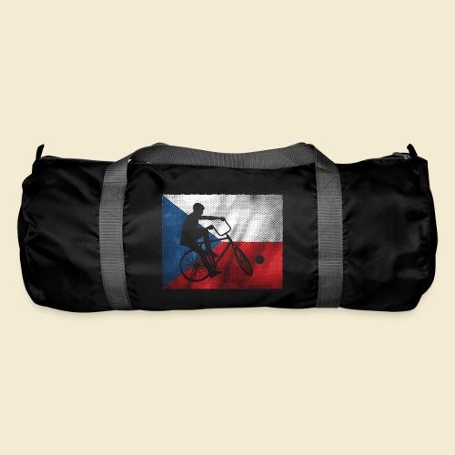 Radball | Flagge Tschechien - Sporttasche
