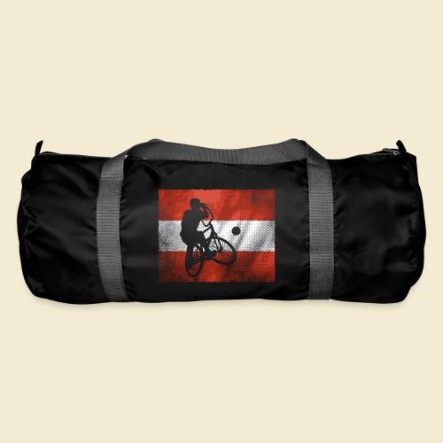 Radball | Flagge Österreich - Sporttasche
