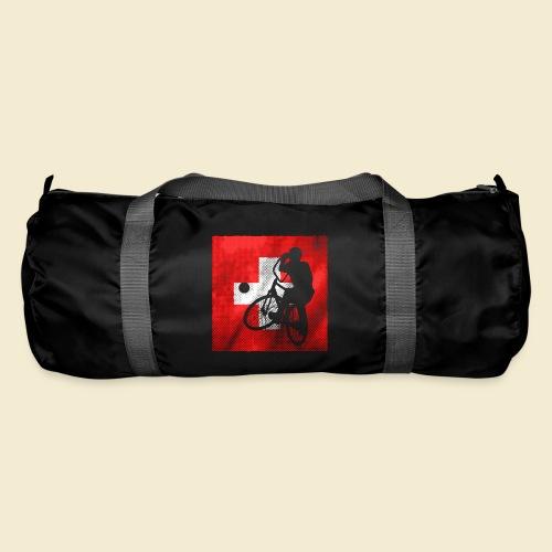 Radball | Flagge Schweiz - Sporttasche