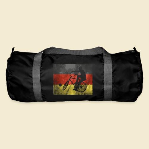 Radball | Flagge Deutschland - Sporttasche