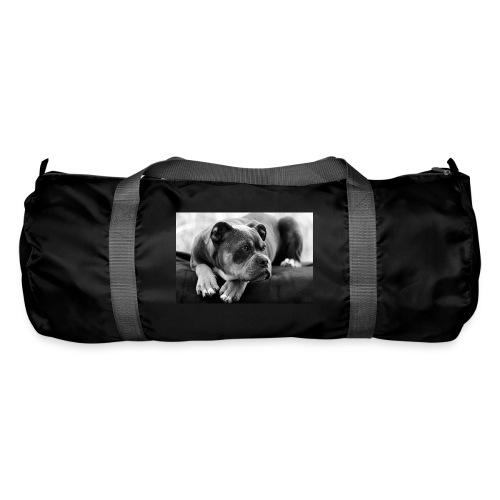 Bullterrier - Sporttasche
