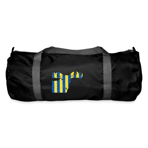 Elch 3 - Sporttasche