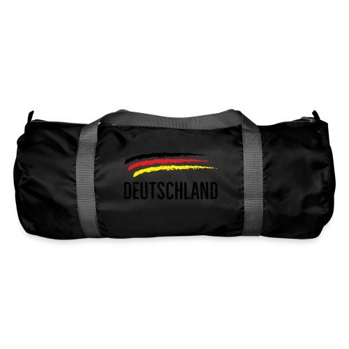 Deutschland, Flag of Germany - Duffel Bag