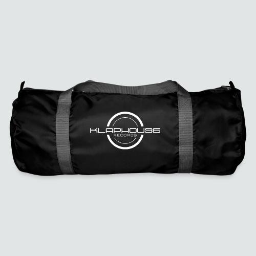 Klaphouse Records - Duffel Bag