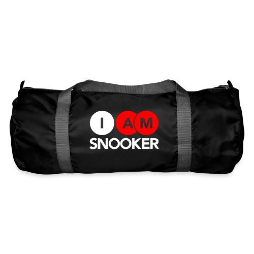 I AM SNOOKER - Duffel Bag