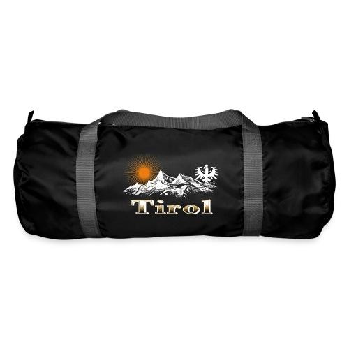 Tiroler Berge - Sporttasche