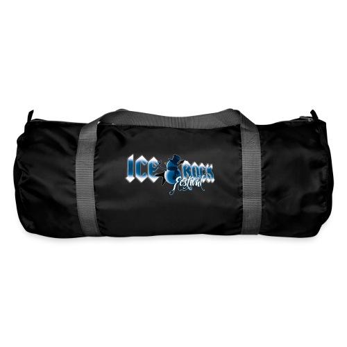Schriftzug normal - Sporttasche