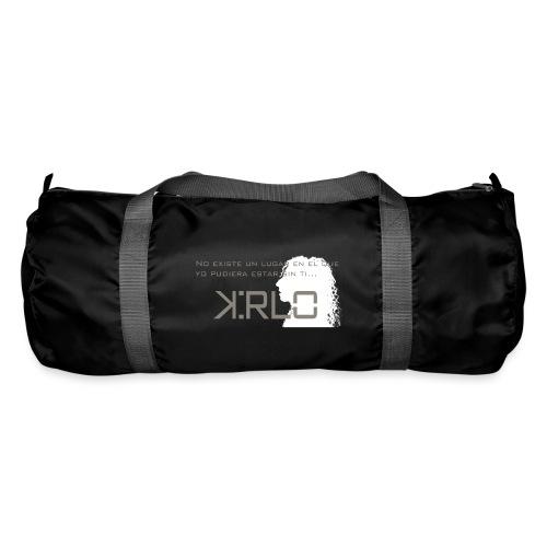 Camisetas Kirlo Sin Ti - Bolsa de deporte