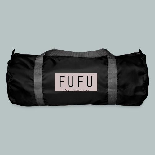 FUFU - Sportstaske