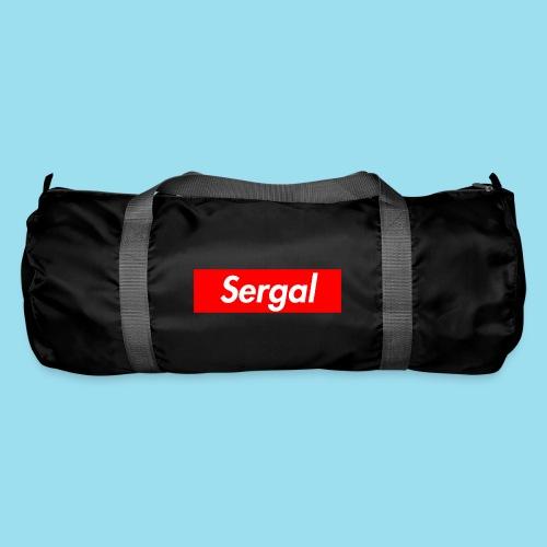SERGAL Supmeme - Sporttasche