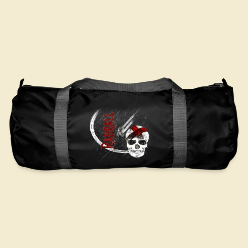 Radball   Cycle Ball Skull - Sporttasche