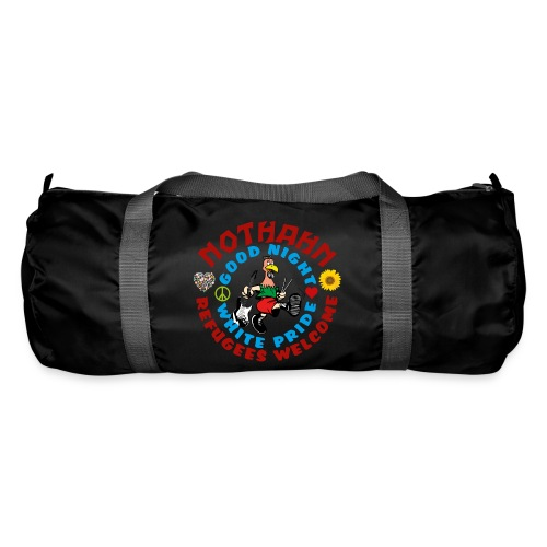 refugees_shirt - Sporttasche