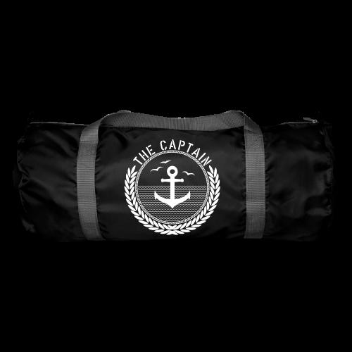 The Captain - Anchor - Sporttasche