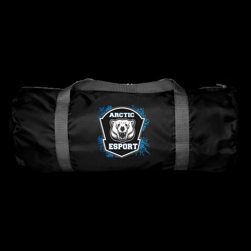Arctic Esport Team Logo - Duffel Bag