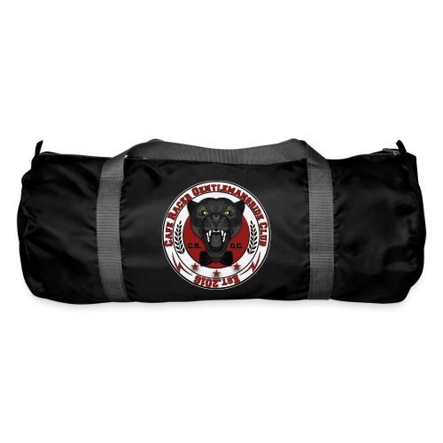 logopanthercrfcnew - Duffel Bag