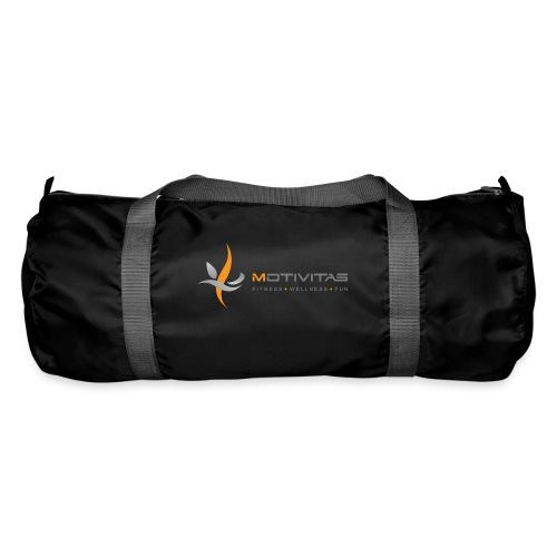 Logo_Motivitas_2 - Sporttasche