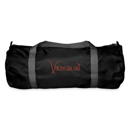 Vikingblod - Sportsbag