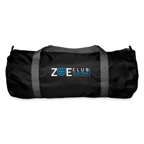 ZOE Club Austria QUERWHIT - Sporttasche