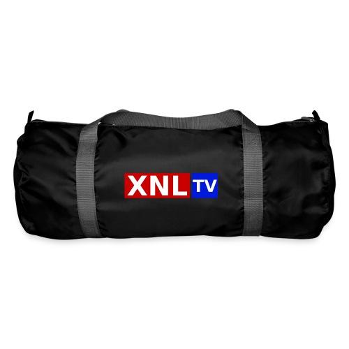 XNL TV Large 3 Color CO png - Duffel Bag
