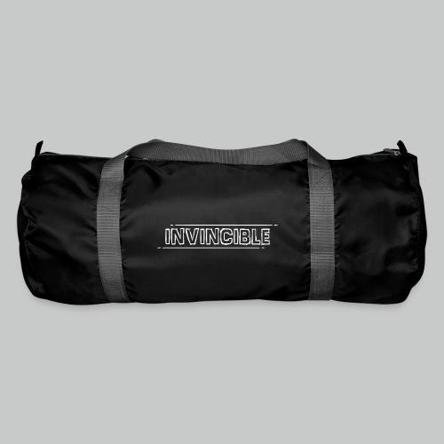 Invincible - Duffel Bag