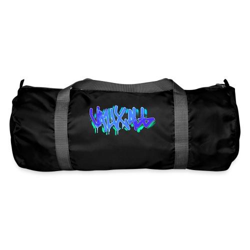 Graffiti | BLUE - Duffel Bag