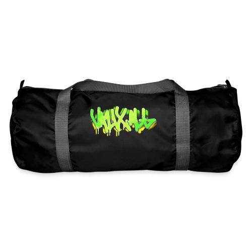 Graffiti | GREEN - Duffel Bag