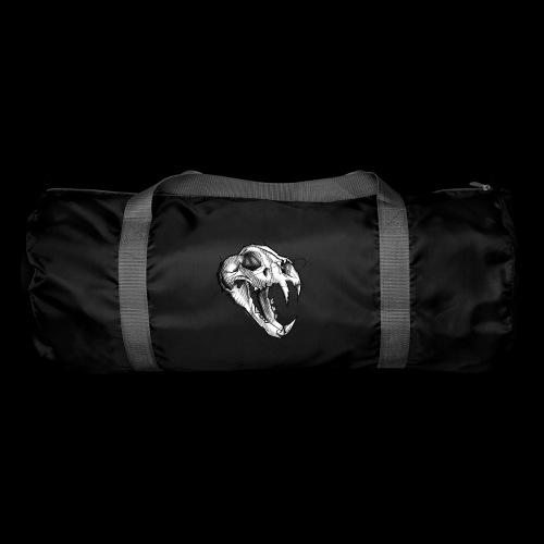Teschio Tigre - Borsa sportiva